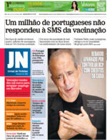 Jornal de Notícias - 2021-06-30