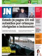 Jornal de Notícias - 2021-07-01