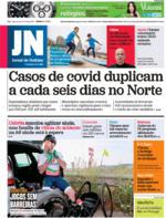 Jornal de Notícias - 2021-07-03