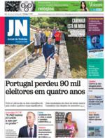 Jornal de Notícias - 2021-07-04