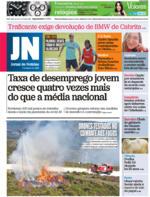 Jornal de Notícias - 2021-07-05