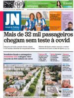 Jornal de Notícias - 2021-07-06
