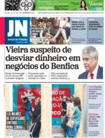 Jornal de Notícias - 2021-07-08