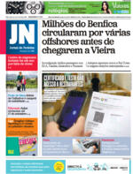 Jornal de Notícias - 2021-07-09