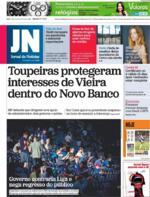 Jornal de Notícias - 2021-07-10