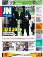 Jornal de Notícias - 2021-07-11