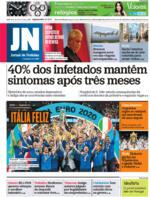 Jornal de Notícias - 2021-07-12