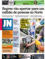 Jornal de Notícias - 2021-07-15