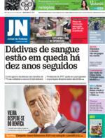 Jornal de Notícias - 2021-07-16
