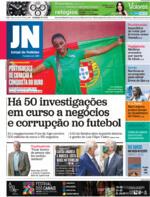 Jornal de Notícias - 2021-07-18