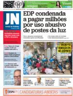 Jornal de Notícias - 2021-07-19