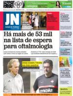 Jornal de Notícias - 2021-07-20