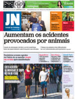 Jornal de Notícias - 2021-07-21