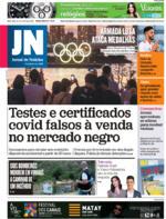 Jornal de Notícias - 2021-07-23