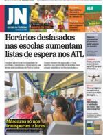 Jornal de Notícias - 2021-09-17