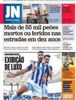 Jornal de Notícias - 2021-09-20