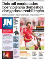 Jornal de Notícias - 2021-09-21