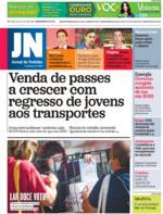 Jornal de Notícias - 2021-09-22