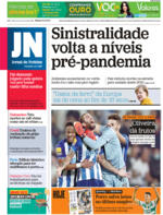 Jornal de Notícias - 2021-09-25