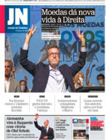 Jornal de Notícias - 2021-09-27