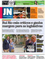Jornal de Notícias - 2021-09-28