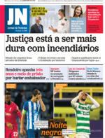 Jornal de Notícias - 2021-09-29