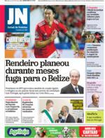 Jornal de Notícias - 2021-09-30