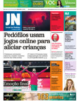 Jornal de Notícias - 2021-10-01