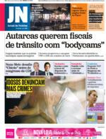Jornal de Notícias - 2021-10-02