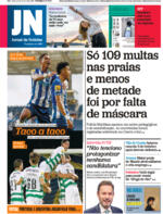 Jornal de Notícias - 2021-10-03
