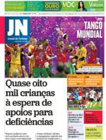 Jornal de Notícias - 2021-10-04