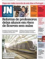 Jornal de Notícias - 2021-10-05