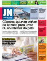 Jornal de Notícias - 2021-10-07
