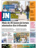 Jornal de Notícias - 2021-10-08