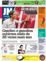 Jornal de Notícias - 2021-10-10