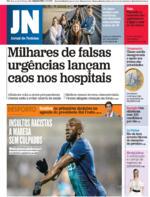 Jornal de Notícias - 2021-10-11