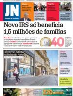 Jornal de Notícias - 2021-10-12
