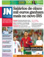Jornal de Notícias - 2021-10-13