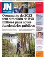 Jornal de Notícias - 2021-10-14