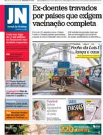 Jornal de Notícias - 2021-10-15