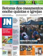 Jornal de Notícias - 2021-10-16