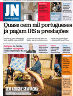 Jornal de Notícias - 2021-10-18