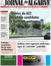 Jornal do Algarve - 2013-09-20