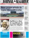 Jornal do Algarve - 2013-09-27