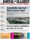Jornal do Algarve - 2013-09-07