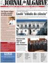 Jornal do Algarve - 2013-10-11