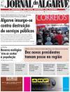 Jornal do Algarve - 2013-10-18