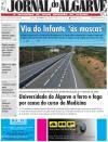 Jornal do Algarve - 2013-10-25
