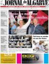 Jornal do Algarve - 2013-10-04