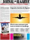 Jornal do Algarve - 2013-11-01